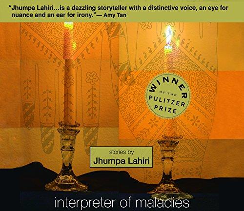 jhumpa lahiri interpreter of maladies essay